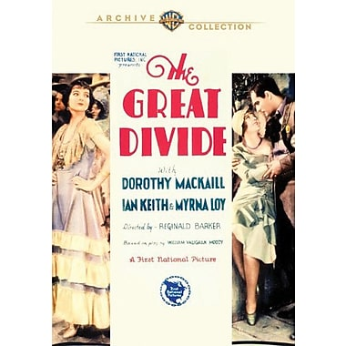 Great Divide, The (1929)