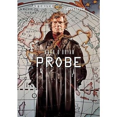 Probe (1972/TV)