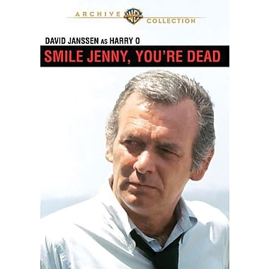 Smile Jenny, You're Dead (1974/TV)