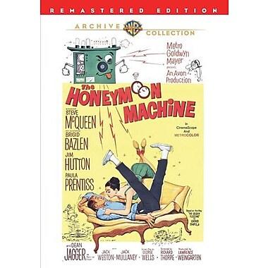 Honeymoon Machine, The