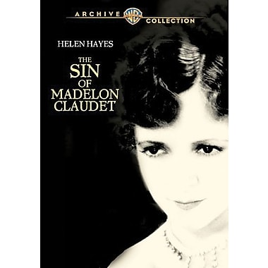 Sin of Madelon Claudet, The