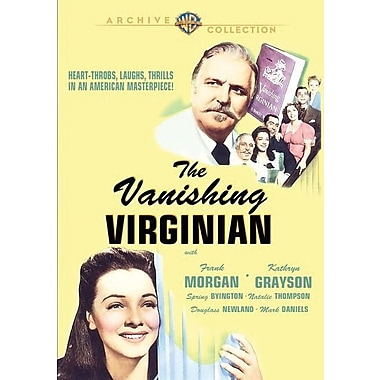 Vanishing Virginian, The
