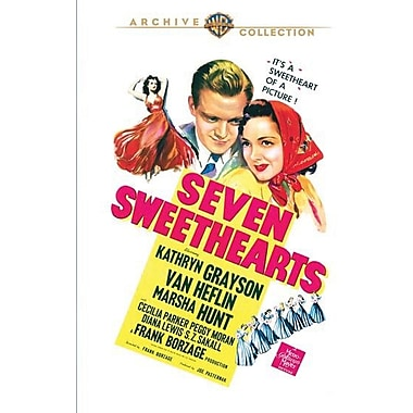 Seven Sweethearts