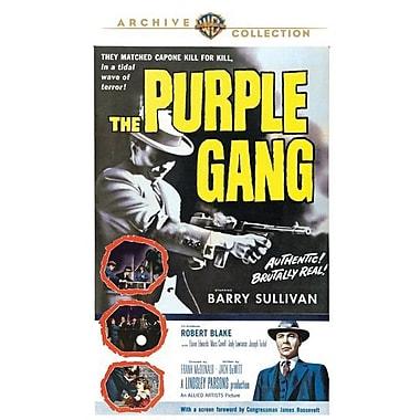 Purple Gang, The