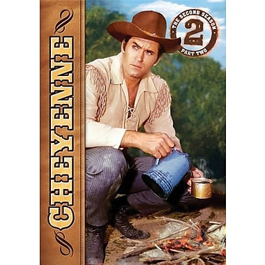 Cheyenne: The Complete Second Season