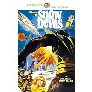 Snow Devils, The