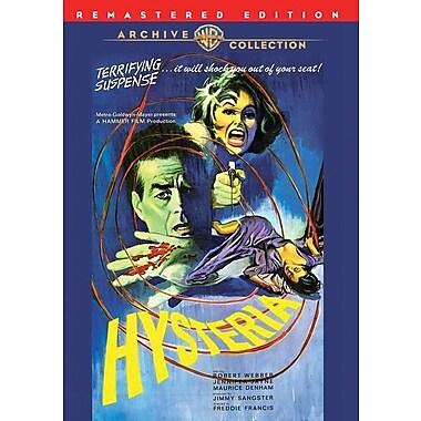 Hysteria (1965)