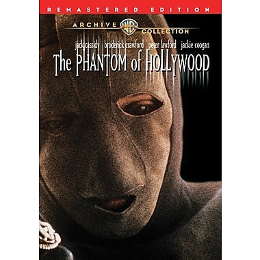 Phantom of Hollywood, The (1974/TV)