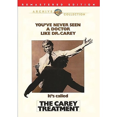 Carey Treatment, The
