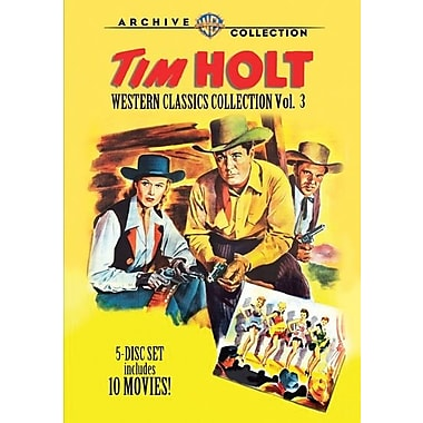Tim Holt Western Classics Collection Vol.3