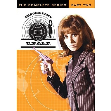 Girl from U.N.C.L.E., The: The Complete Series Part Two