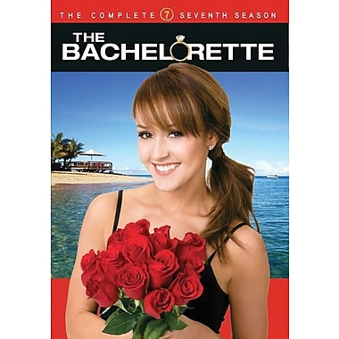 Bachelorette, The: The Complete Seventh Season