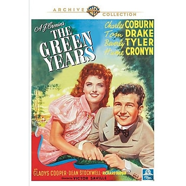 Green Years, The