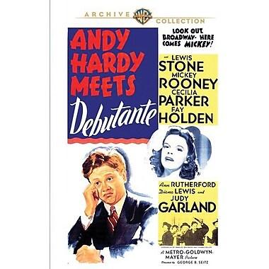 Andy Hardy Meets Debutante