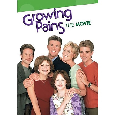 Growing Pains The Movie