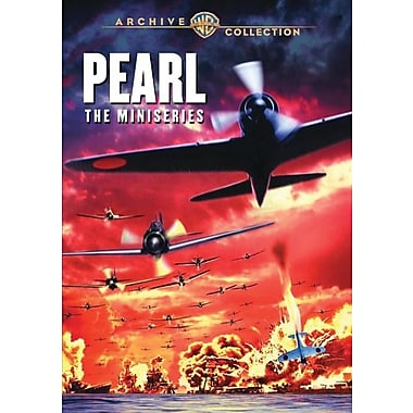 Pearl: The Miniseries