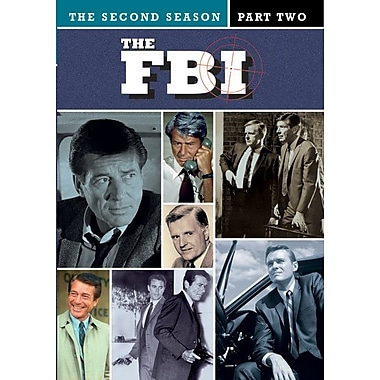 FBI, The: The Second Season Part Two