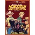 Monogram Cowboy Collection Volume 2