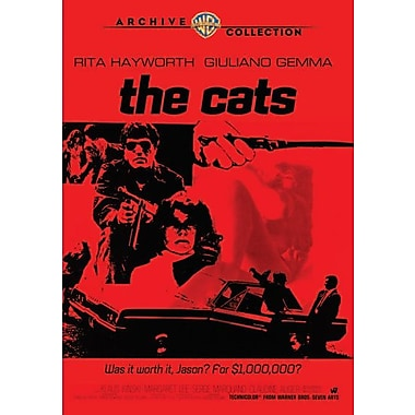 Cats, The (aka The Bastards)
