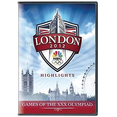 2012 London Olympics: Highlights