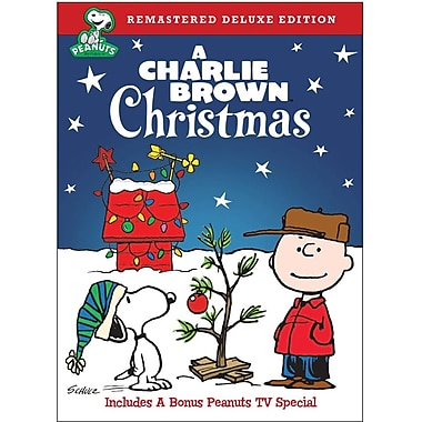 A Charlie Brown Christmas (Remastered Deluxe Edition)
