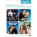 Greatest Classic Films Collection [4-Disc Set]