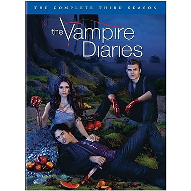 Vampire Diaries Season 3 [5-Disc Set]