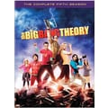 Big Bang Theory, The Season 5 [3-Disc DVD]