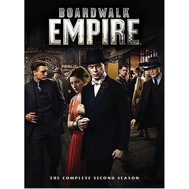 Boardwalk Empire Season 2 [5-Disc Set]