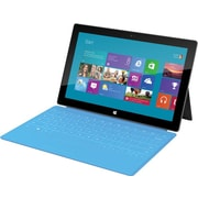 Microsoft Surface 2 Tablet with Blue Keyboard Touch Cover 32GB Factory Refurbished