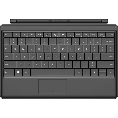 Microsoft Surface Type Cover, Black