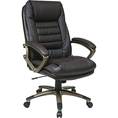 Office Star WorkSmart™ High Back Executive Chairs