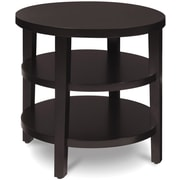 Office Star Avenue Six® Merge Round End Table