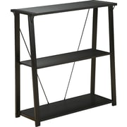 Office Star Orion Bookcase, Black