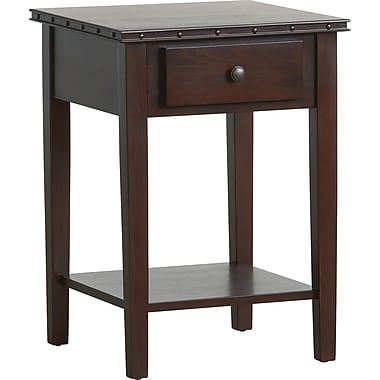 Office Star Tuscon End Table
