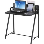 RTA Products Techni Mobili Student Computer Desk, Black