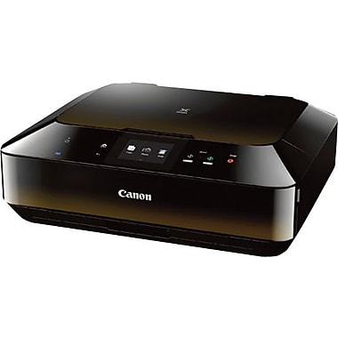 Canon® PIXMA® MG6320 Wireless Inkjet Photo All-in-One Printer, Black