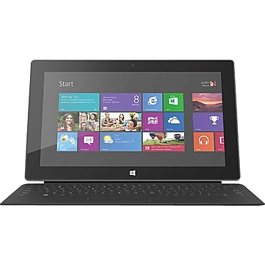 Surface RT with Black Touch Cover, 32GB