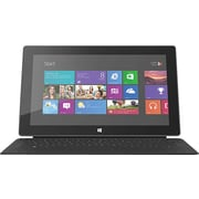 Microsoft Surface RT with Black Touch Cover, 64GB (Open Box)