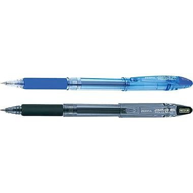 Zebra® Jimnie Gel Pens
