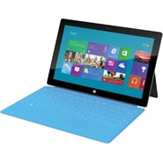 Surface Touch Cover, Blue