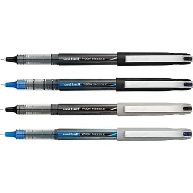 uni-ball® Vision Needle™ Rollerball Pens