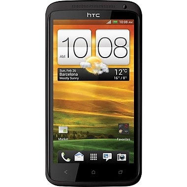 HTC One X Unlocked Mobile PhoneSorry, this item is currently out of stock.