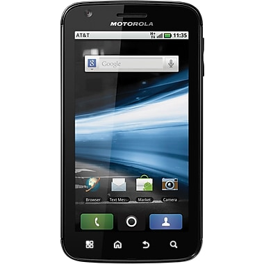 Motorola Atrix MB860 Unlocked Mobile Phone