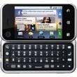 Motorola Backflip Unlocked Mobile Phone