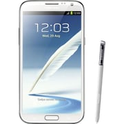 Samsung Note 2 I317 16GB AT&T Unlocked GSM 4G LTE Quad-Core Phone - White