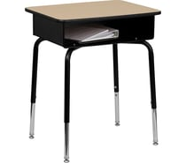 School Student Desks & Study Carrels