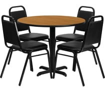 Hospitality & Breakroom Tables