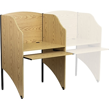 Flash Furniture Starter Study Carrels
