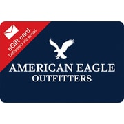 American Eagle Gift Card, $100 (Email Delivery)